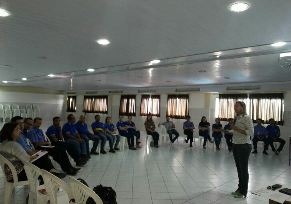 Solução & Gestão esteve no Agreste, na cidade de Caruaru