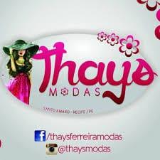 Thais Modas
